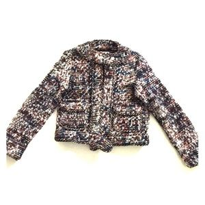 ZARA knit wear
